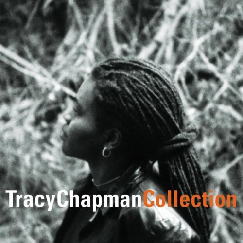 Tracy Chapman Collection Import Eu