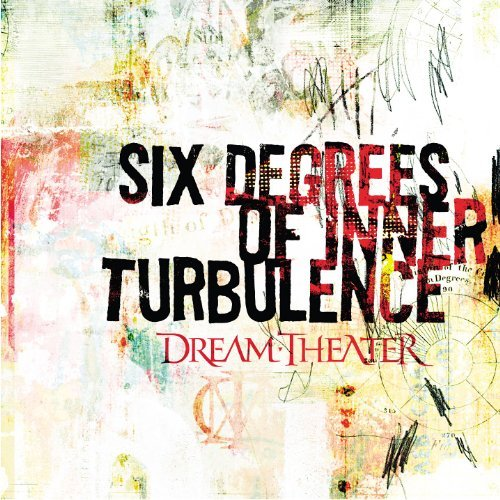 Dream Theater Six Degrees Of Inner Turbulenc Six Degrees Of Inner Turbulenc