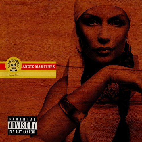 Angie Martinez Animal House Explicit Version