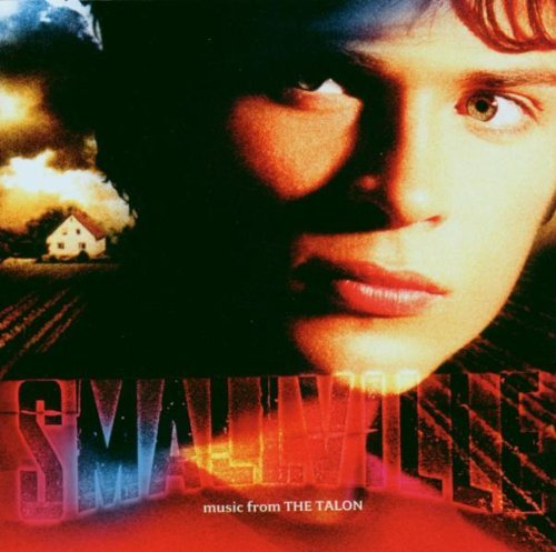 Smallville Talon Mix Tv Soundtrack Remy Zero Vonray Weezer Adams Five For Fighting Flaming Lips