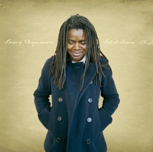 Tracy Chapman Let It Rain