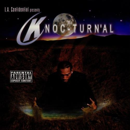 Knoc Turn'al La Confidential Presents Knoc Explicit Version