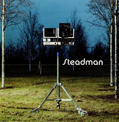 Steadman Revive CD R