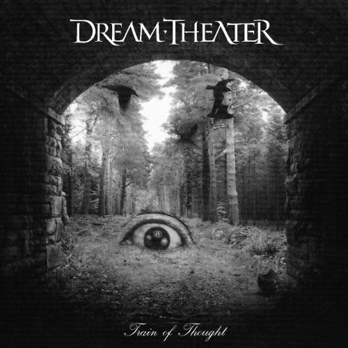 Dream Theater Train Of Thought Explicit Version Train Of Thought