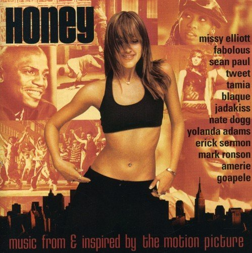 Honey Soundtrack Tweet Tamia Amerie