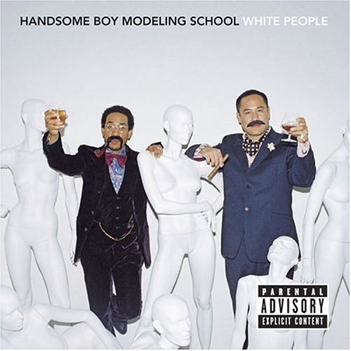 Handsome Boy Modeling School White People Explicit Version
