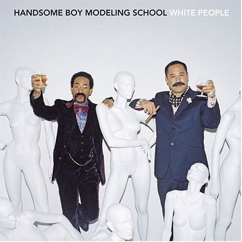 Handsome Boy Modeling School White People Clean Version