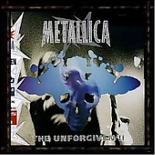 Metallica Unforgiven 2 B W Thing That Should Not Be