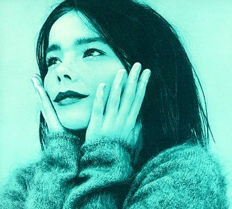 Bjork Venus As A Boy