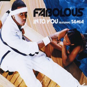 Fabolous Tamia Into You