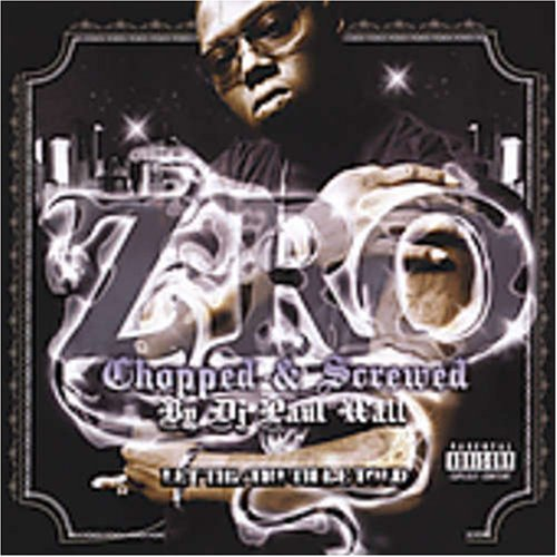 Z Ro Let The Truth Be Told Screwed Explicit Version Screwed Version