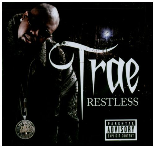 Trae Restless Explicit Version