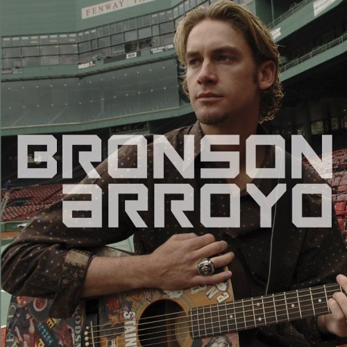 Bronson Arroyo Covering The Bases