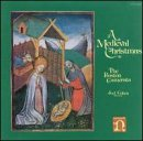 Boston Camerata Medieval Christmas Cohen Boston Camerata