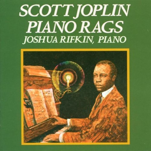 S. Joplin Piano Rags Best Of Vol 1 3 Rifkin*joshua (pno)