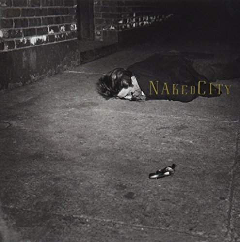 John Zorn Naked City Import Eu Naked City