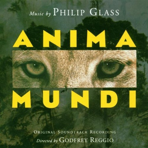 Anima Mundi Soundtrack Music By Philip Glass