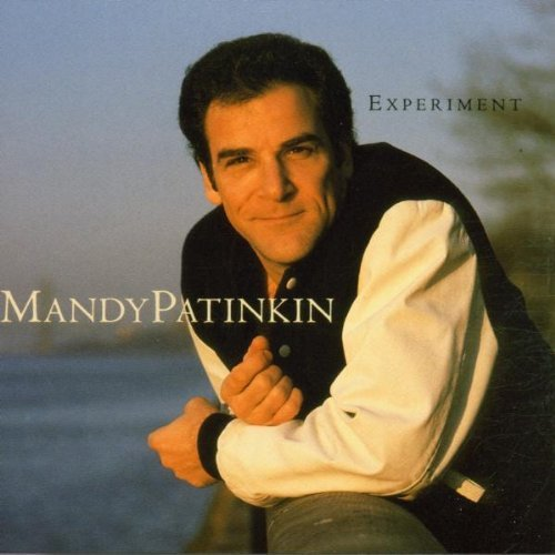 Mandy Patinkin Experiment