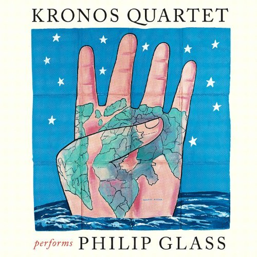 Kronos Quartet Performs Philip Glass Performs Philip Glass