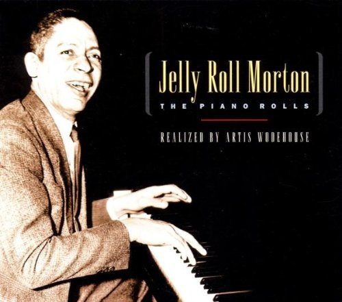 Jelly Roll Morton Piano Rolls