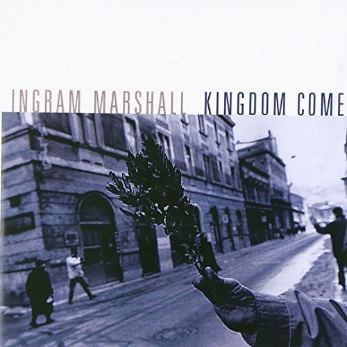 I. Marshall Kingdom Come Hymnodic Delays F CD R Various
