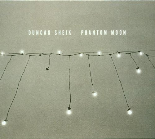 Duncan Sheik Phantom Moon