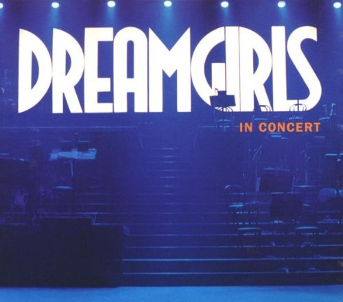 Dreamgirls Complete Recording Mcdonald Headley White 2 CD Set