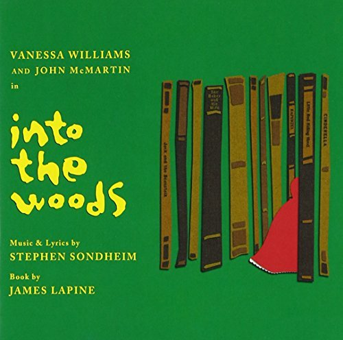 Stephen Sondheim Into The Woods Into The Woods