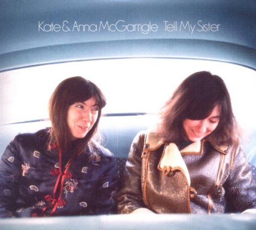 Kate & Anna Mcgarrigle Tell My Sister 3 CD