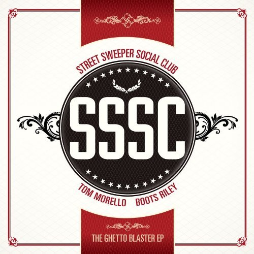 Street Sweeper Social Club Ghetto Blaster Ep Explicit Version