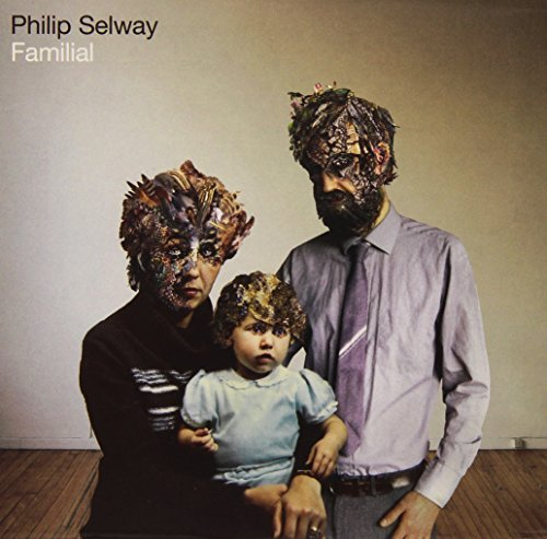 Philip Selway Familial