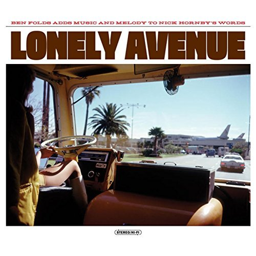 Ben & Nick Hornby Folds Lonely Avenue