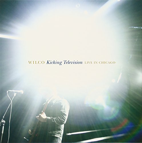 Wilco Kicking Television Live In Ch 180gm Vinyl 4 Lp