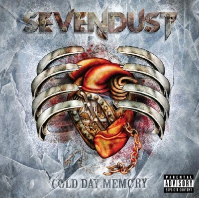 Sevendust Cold Day Memory Explicit Version Lmtd Ed. Incl. DVD