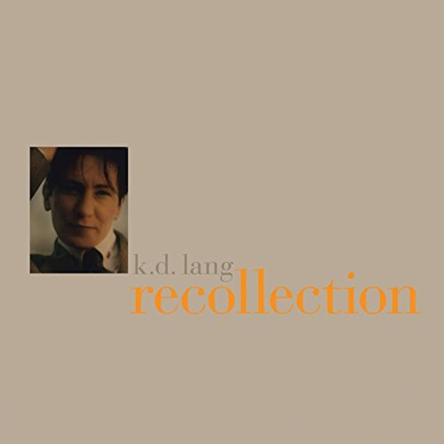 K.D. Lang Recollection (boxset) 3 CD 1 DVD