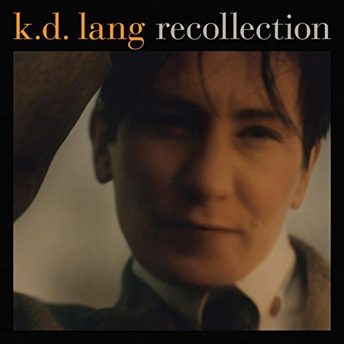 K.D. Lang Recollection 2cd