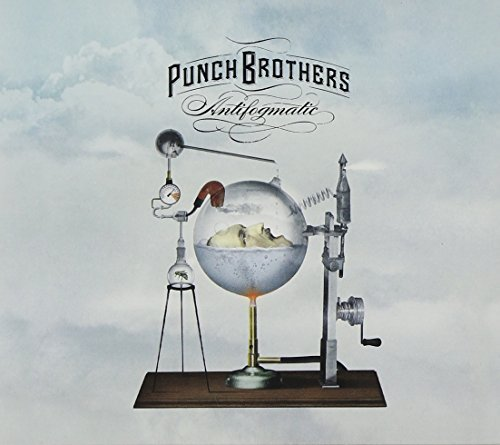 Punch Brothers Antifogmatic