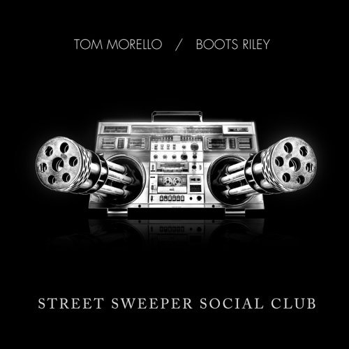 Street Sweeper Social Club Street Sweeper Social Club Explicit Version