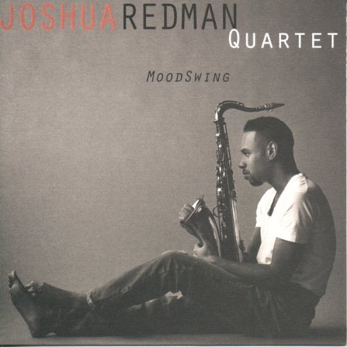 Joshua Redman Mood Swing 2 Lp Incl. CD