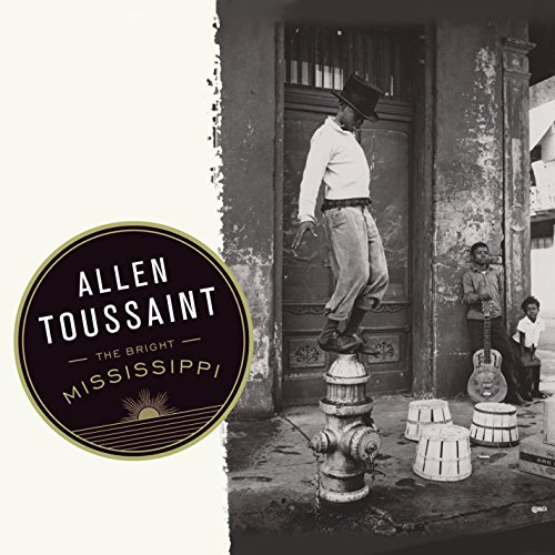 Allen Toussaint Bright Mississippi 2 Lp Set Incl. Bonus CD