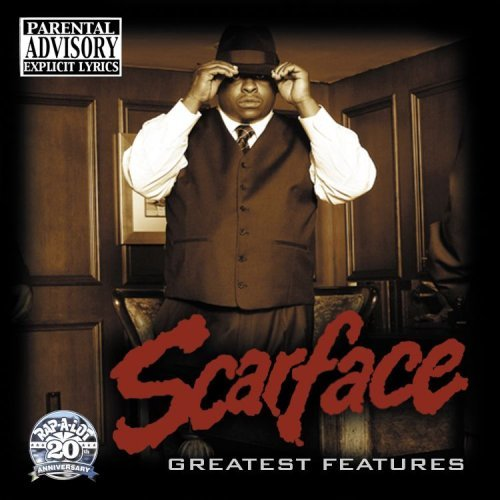 Scarface Greatest Features Explicit Version