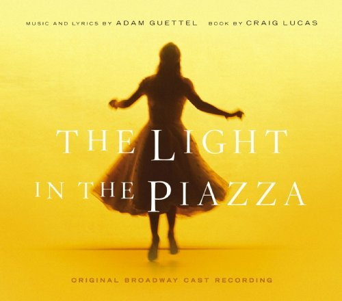 Broadway Cast Light In The Piazza