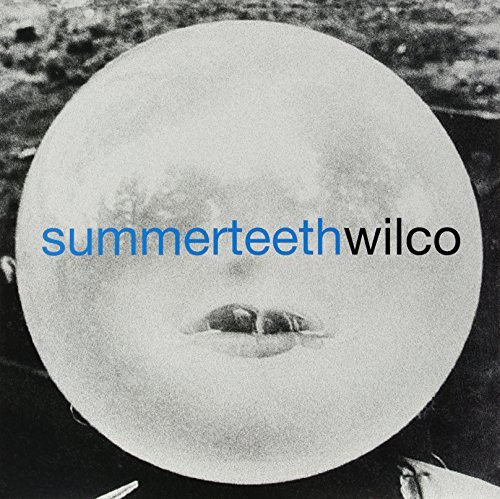 Wilco Summerteeth 180gm Vinyl 2 Lp Set Incl. Bonus CD