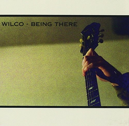 Wilco Being There 180gm Vinyl 2 Lp Set Incl. Bonus CD