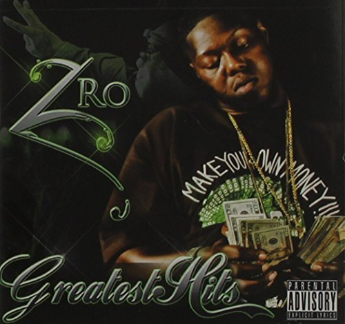 Z Ro Greatest Hits Explicit Version