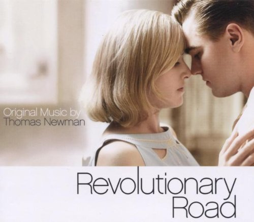 Various Artists Revolutionary Road Revolutionary Road