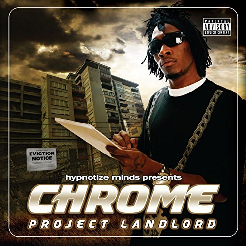 Chrome Project Landlord Explicit Version