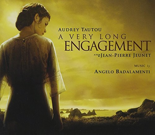 Various Artists Very Long Engagement