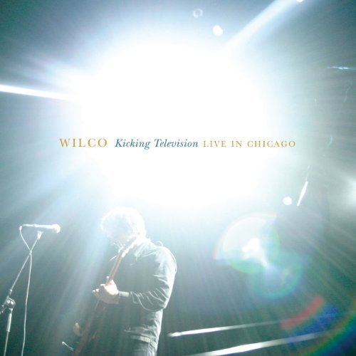 Wilco Kicking Television Live In Ch 2 CD Set
