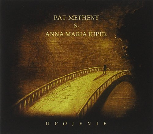 Metheny Jopek Upojenie (re Issue) Import Eu Upojenie (re Issue)